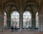 The New Rijksmuseum | Premis FAD 2014 | Arquitectura